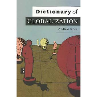 Andrew Jonesin globalisaation sanakirja