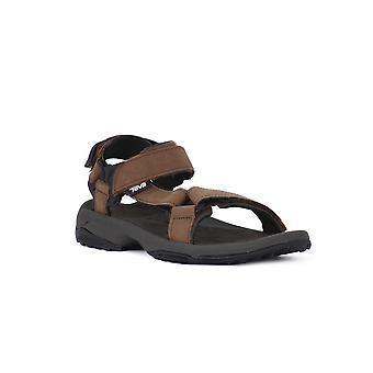Teva Terra FI Lite Ltr 1012072BRN chaussures universelles pour hommes d'été