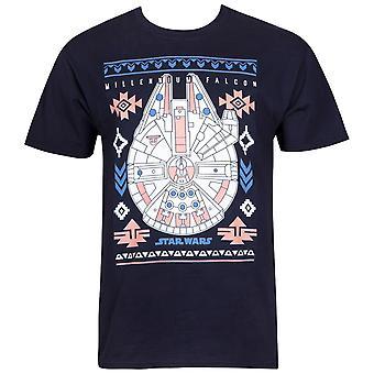 Southwest Millennium Falcon Men's T-Shirt
