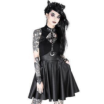 Restyle Davina Buckled Dress