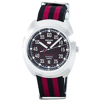 Seiko 5 Sports Limited Edition Automatique SRPA87 SRPA87K1 SRPA87K Men-apos;s Montre