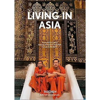 Living in Asia Vol. 1 by Sunil Sethi