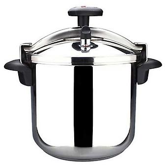 Pressure cooker Magefesa 01OPSTAC12 12 L Stainless steel