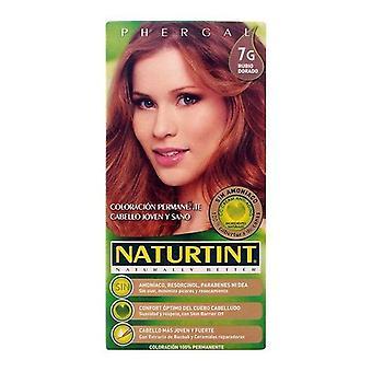 Dye No Ammonia Naturtint Naturtint Golden blonde