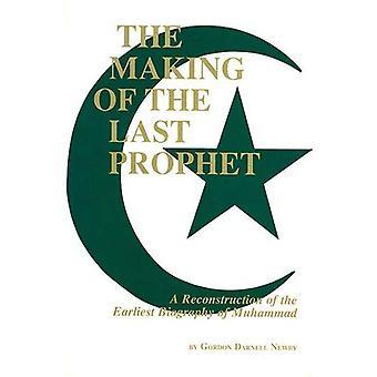 Het maken van de laatste profeet