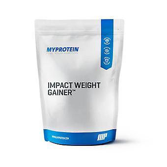 Nárazová váha Gainer-čokoláda hladké 5 kg-MyProtein
