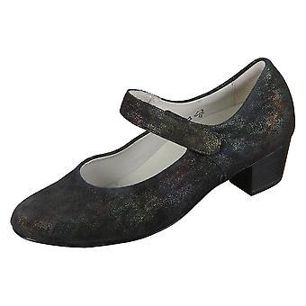 Waldläufer Hilaria 358303154299 universal all year women shoes