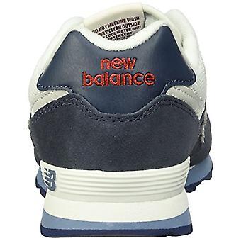 Ny balanse Kids ' 574v1 Lace-up sneaker