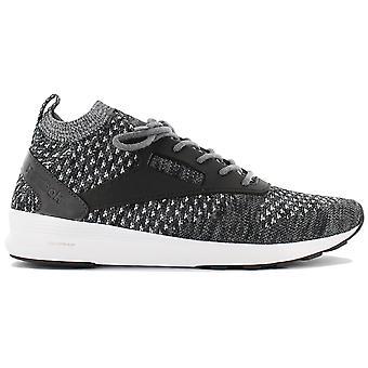 Reebok Zoku Runner ULTK HTRD BD5487 Herren Schuhe Grau Sneakers Sportschuhe