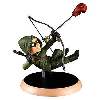 Green Arrow Q-Figure
