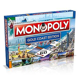 Monopoly - gold coast edition
