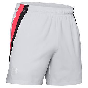 Sotto Armour Mens lancia SW Moisture Wicking Breathable Stretch 5'' Shorts