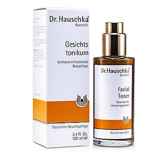 Toner do twarzy (dla skóry normalnej, suchej i wrażliwej) 100 ml/3,4 uncji