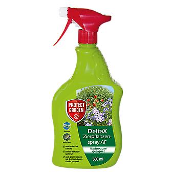 SBM Protect Garden DeltaX ornamental plant spray AF, 500 ml