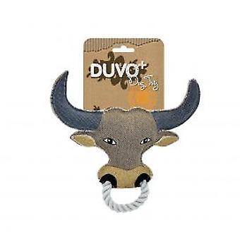 Duvo+ Dog toy Toro Canvas (Dogs , Toys & Sport , Stuffed Toys)