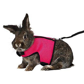 トリクシー ソフト ハーネス ・ ストラップ、大きなウサギ (小さなペット、リード ・ ハーネス)