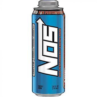 Nos Energi Original-( 473 Ml X 12 Flasker )