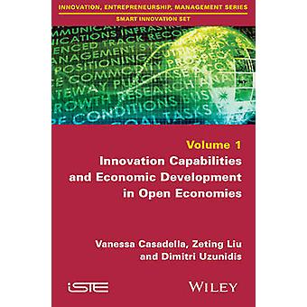 Innovation Capabilities And Economic by Casadella