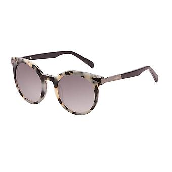 Balmain Original Frauen ganzjährig Sonnenbrille - grau Farbe 32522