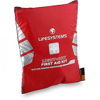 LifeSystem First Aid - Light & Dry Pro First Aid Kit