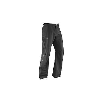Salomon Mauka 1M 369076 trekking pantalones de invierno hombre