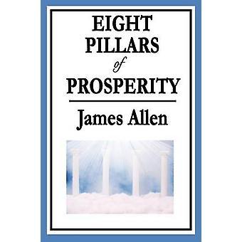Acht Säulen des Wohlstands von Allen & James