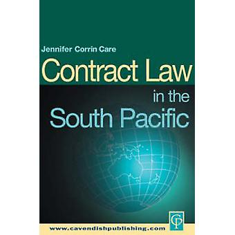 South Pacific Contract Law by CorrinCare & Jennifer