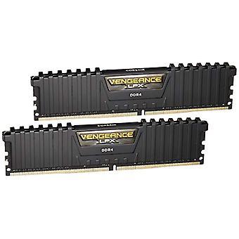 Corsair Hevn LPX minne 32GB (2 x 16GB) DDR4, svart, 3333 MHz