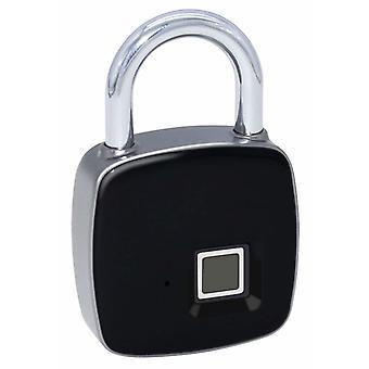Keyless fingerprint padlock - lock with fingerprint