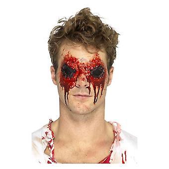 Latex Zombie Eyes Prosthetic