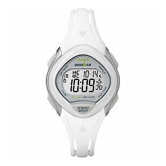 Timex Ironman Sleek 30 TW5M12400 dameshorloge chronograaf