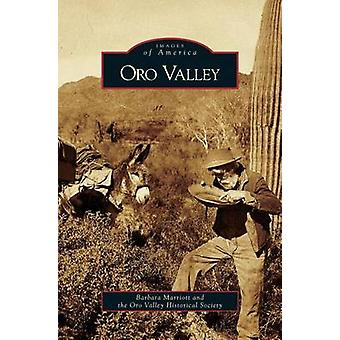 Oro Valley by Marriott & Barbara