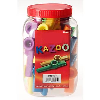 Stagg Kazoos - Pack 30