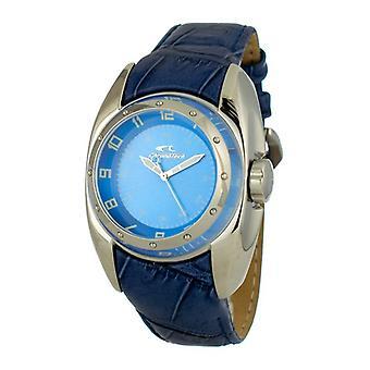 Miesten's Watch Chronotech CT7704M-01 (43 mm)