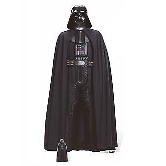 Darth Vader Rogue One: A Star Wars Story Lifesize Cardboard Cutout / Standee