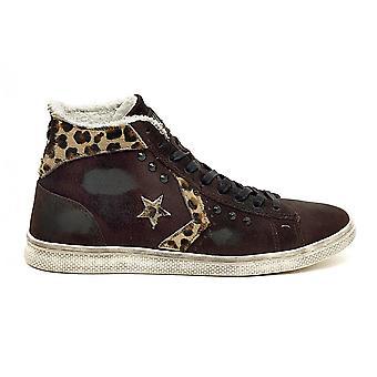 Converse Pro Leather Ltd 1C644 uniwersalne przez cały rok buty damskie