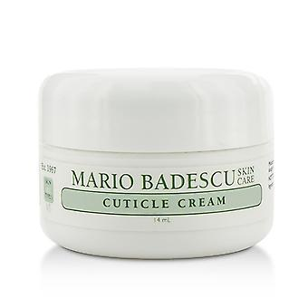 Mario Badescu Cuticle Cream - voor alle huid typen 14ml/0,5 oz