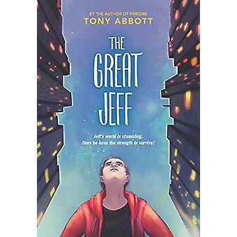 Den store Jeff av Tony Abbott - 9780316479691 Bok