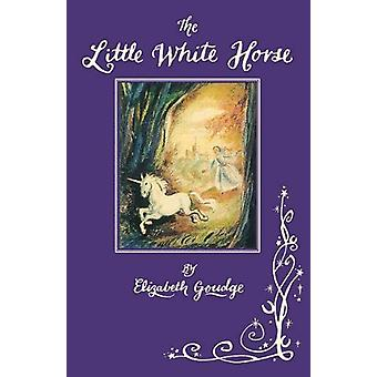 The Little White Horse by Elizabeth Goudge - 9781782643098 Book