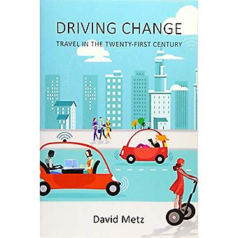 Driving Change by David Metz - 9781788211215 Book