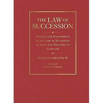 The Law of Succession - Origins and Background of the Law of Successio
