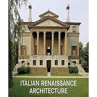 Italian Renaissance Architecture by Marco Bussagli - 9783741922275 Bo