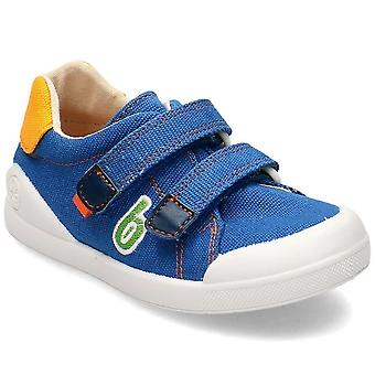 Biomecanics 202228 202228AAZUL2830 universal all year kids shoes
