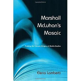 McLuhans kritische Schriften: eine Geschichte