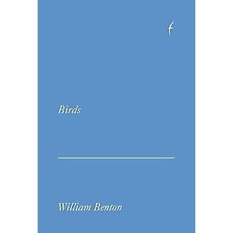 Birds by William Benton - 9781643620213 Book