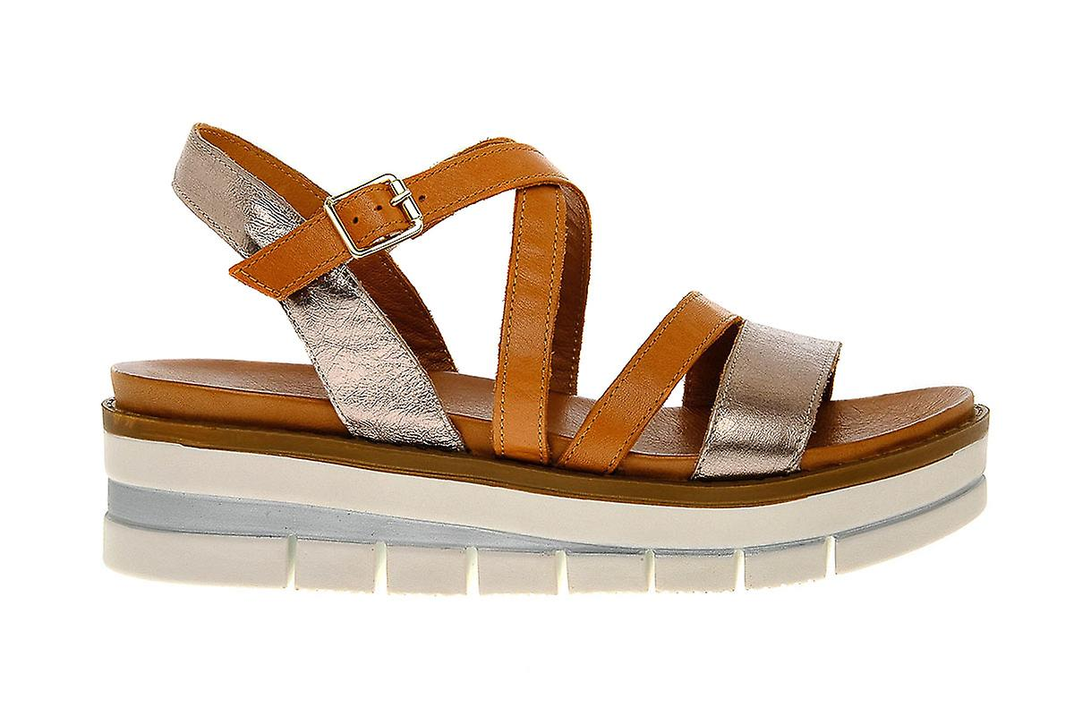Grunland  cuoio i8fama scarpe