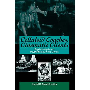 Celluloid Couches - Cinematic Clients - Psychoanalysis and Psychothera