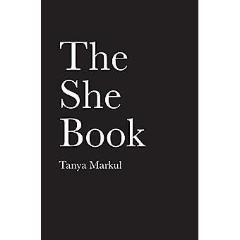 The She Book by The She Book - 9781524851064 Book