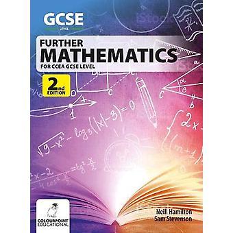 Further Mathematics for CCEA GCSE by Neill Hamilton - 9781780731919 B
