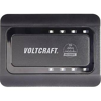 VOLTCRAFT SPAS 8000 SPAS 8000 USB charger Mains socket Max. output current 8400 mA 8 x USB 2.0 port A